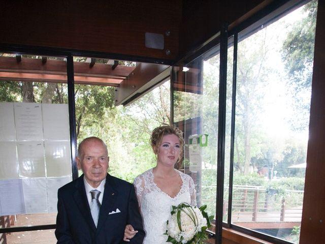 Il matrimonio di Claudio e Biagina a San Vincenzo, Livorno 187