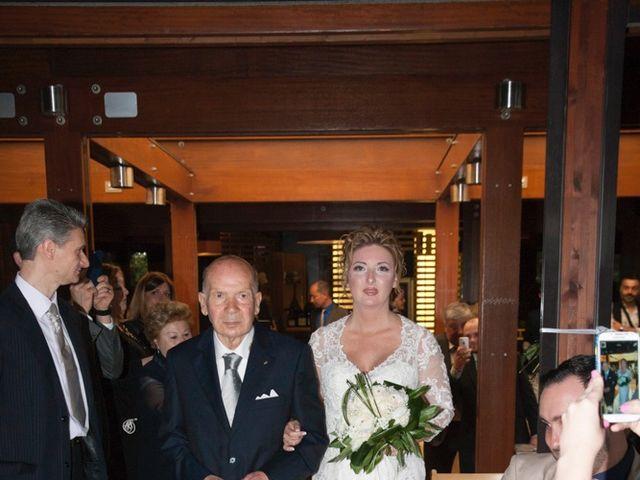 Il matrimonio di Claudio e Biagina a San Vincenzo, Livorno 188