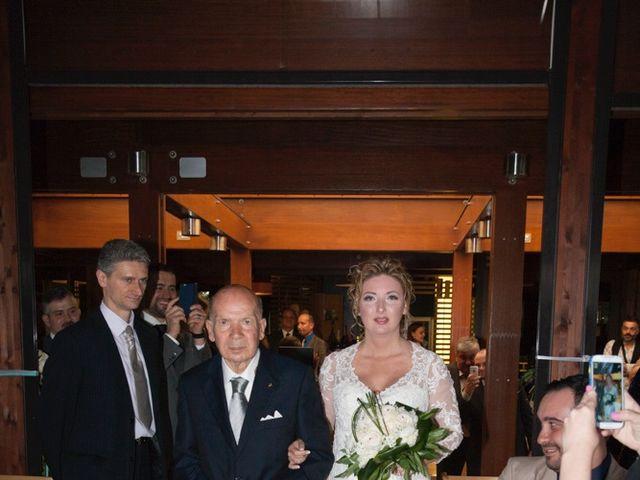 Il matrimonio di Claudio e Biagina a San Vincenzo, Livorno 189