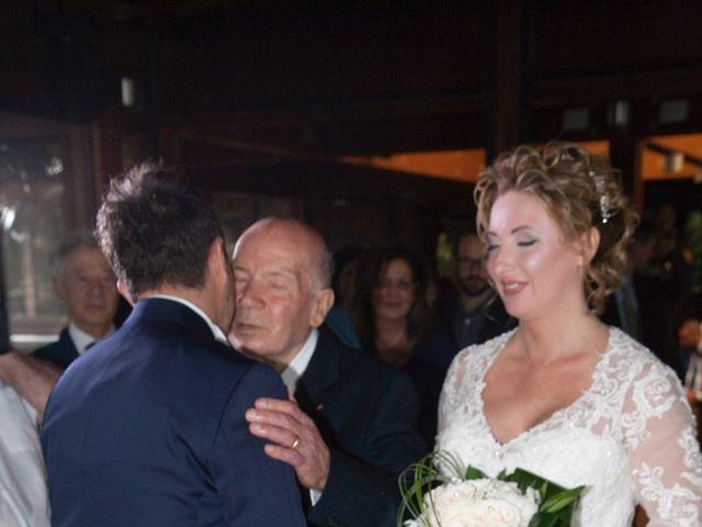 Il matrimonio di Claudio e Biagina a San Vincenzo, Livorno 190