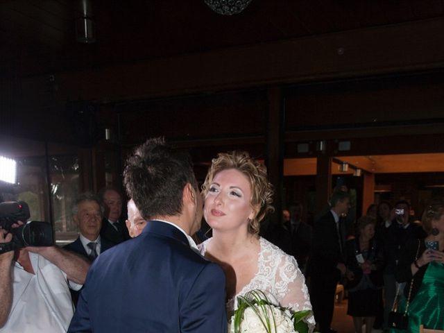 Il matrimonio di Claudio e Biagina a San Vincenzo, Livorno 192