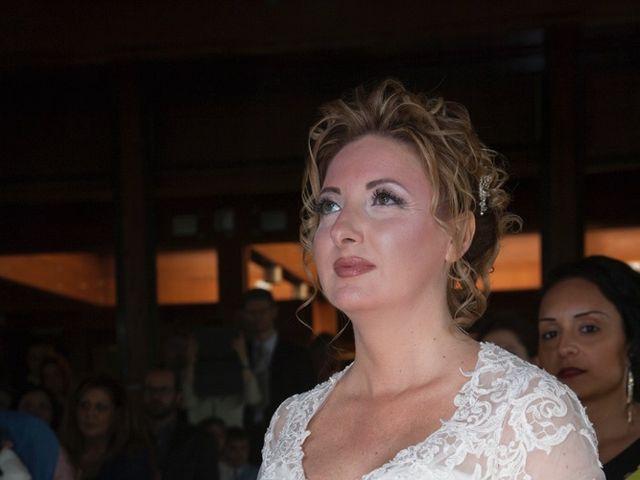 Il matrimonio di Claudio e Biagina a San Vincenzo, Livorno 195