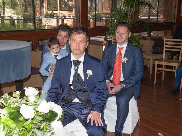 Il matrimonio di Claudio e Biagina a San Vincenzo, Livorno 200