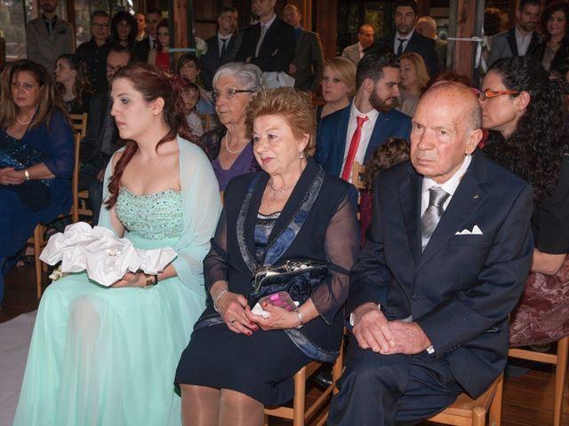 Il matrimonio di Claudio e Biagina a San Vincenzo, Livorno 201