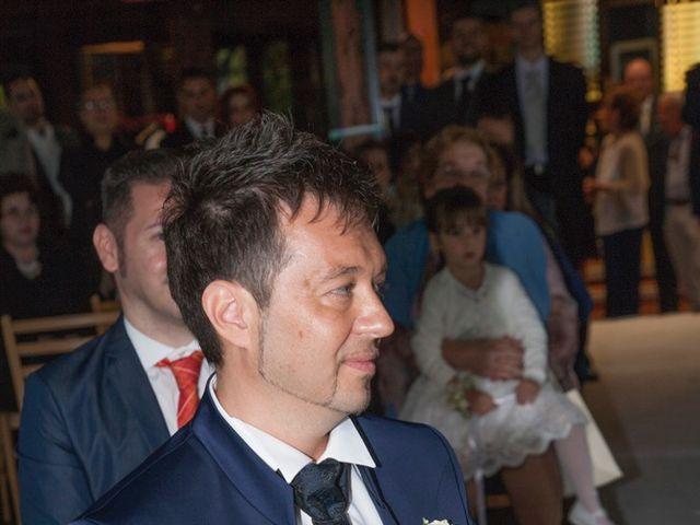 Il matrimonio di Claudio e Biagina a San Vincenzo, Livorno 206
