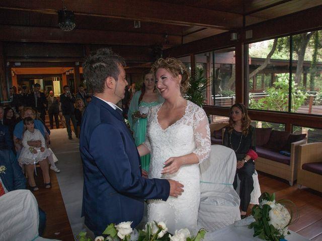 Il matrimonio di Claudio e Biagina a San Vincenzo, Livorno 207