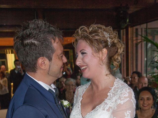 Il matrimonio di Claudio e Biagina a San Vincenzo, Livorno 210