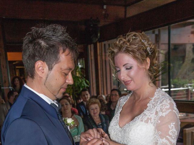 Il matrimonio di Claudio e Biagina a San Vincenzo, Livorno 212