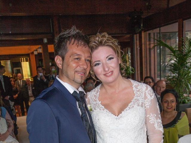 Il matrimonio di Claudio e Biagina a San Vincenzo, Livorno 215