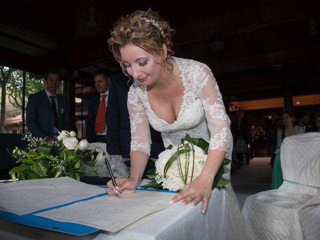 Il matrimonio di Claudio e Biagina a San Vincenzo, Livorno 218