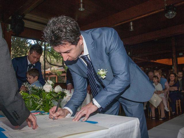 Il matrimonio di Claudio e Biagina a San Vincenzo, Livorno 222