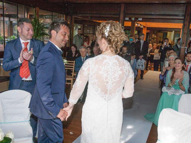 Il matrimonio di Claudio e Biagina a San Vincenzo, Livorno 224