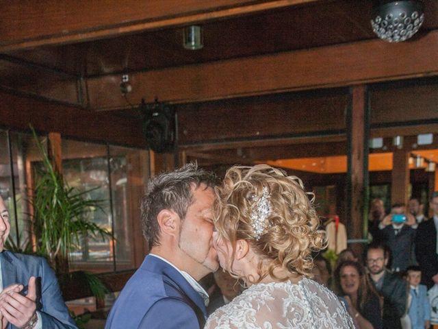 Il matrimonio di Claudio e Biagina a San Vincenzo, Livorno 225