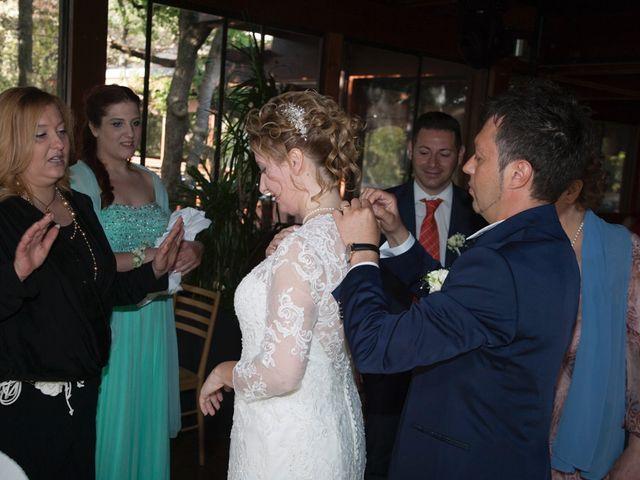 Il matrimonio di Claudio e Biagina a San Vincenzo, Livorno 231