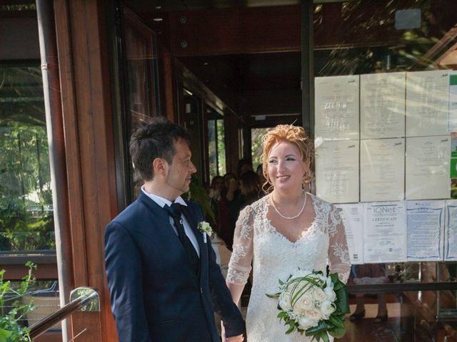 Il matrimonio di Claudio e Biagina a San Vincenzo, Livorno 233