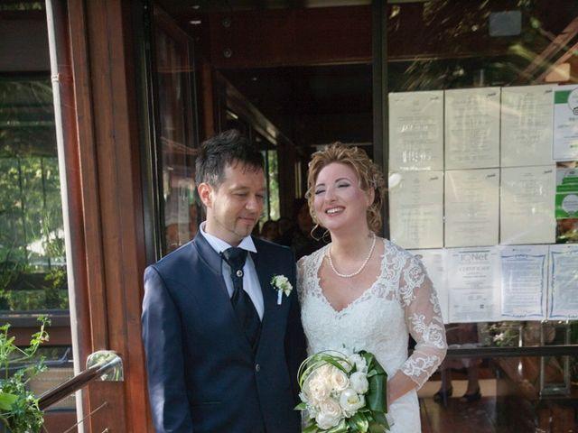 Il matrimonio di Claudio e Biagina a San Vincenzo, Livorno 234