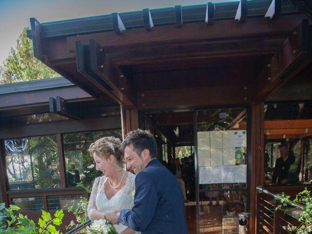 Il matrimonio di Claudio e Biagina a San Vincenzo, Livorno 236