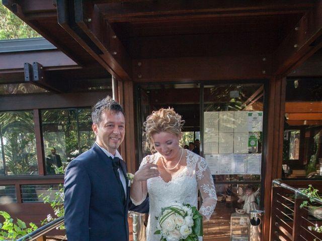 Il matrimonio di Claudio e Biagina a San Vincenzo, Livorno 238