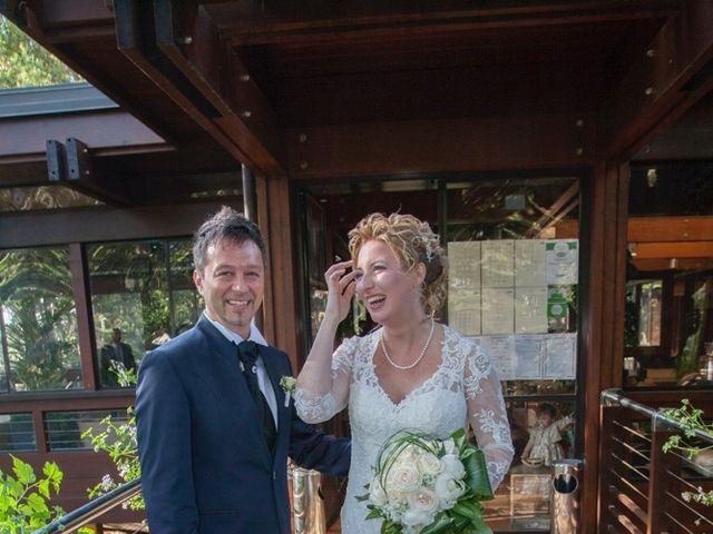 Il matrimonio di Claudio e Biagina a San Vincenzo, Livorno 239