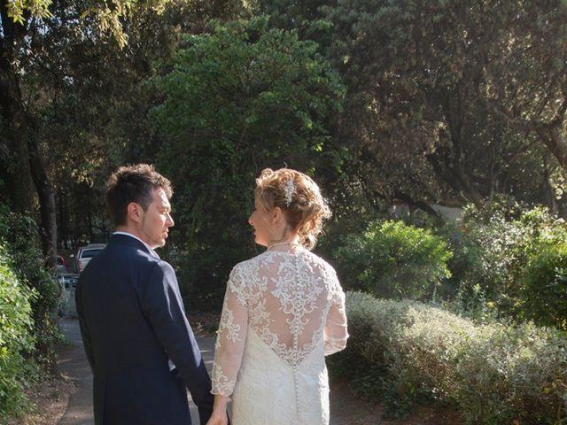 Il matrimonio di Claudio e Biagina a San Vincenzo, Livorno 246