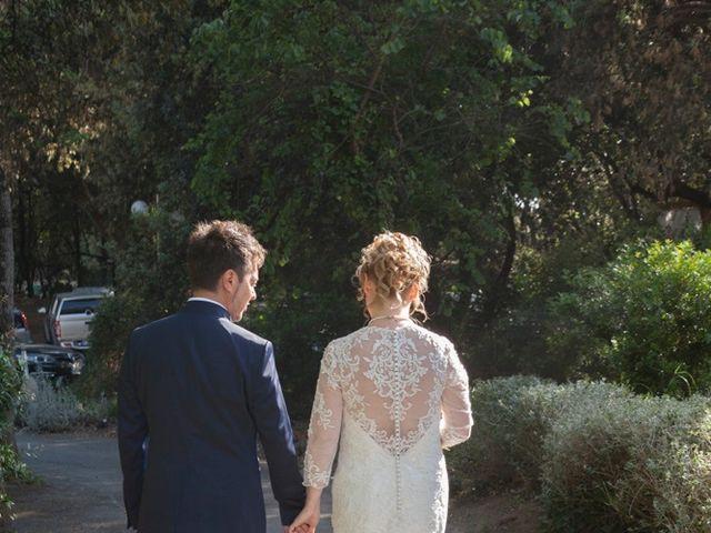 Il matrimonio di Claudio e Biagina a San Vincenzo, Livorno 247