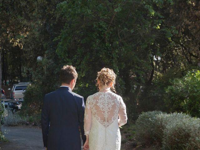 Il matrimonio di Claudio e Biagina a San Vincenzo, Livorno 248