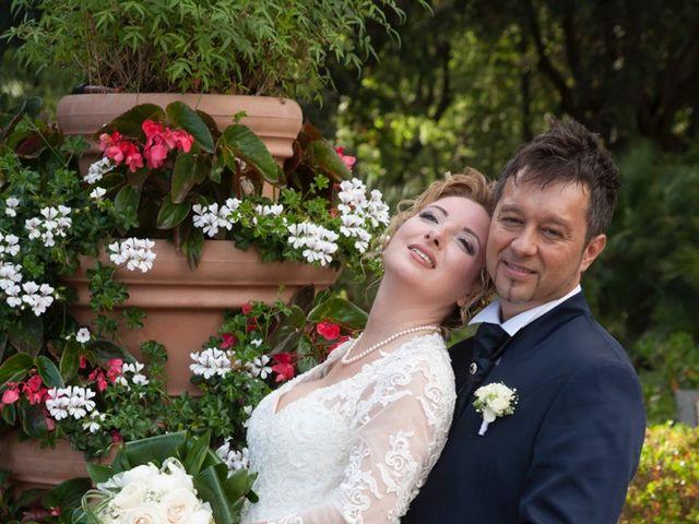 Il matrimonio di Claudio e Biagina a San Vincenzo, Livorno 258