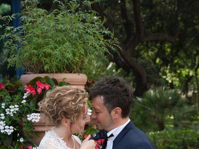 Il matrimonio di Claudio e Biagina a San Vincenzo, Livorno 264