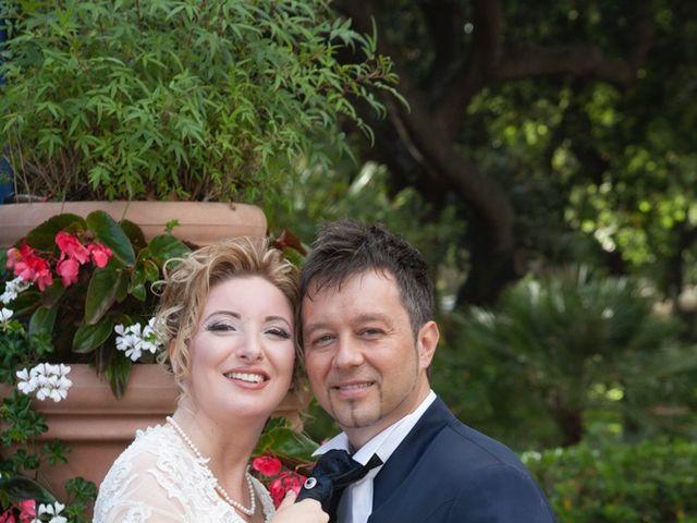 Il matrimonio di Claudio e Biagina a San Vincenzo, Livorno 265