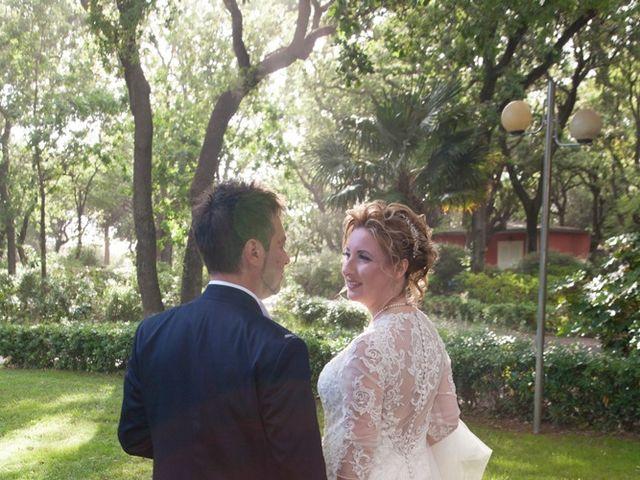 Il matrimonio di Claudio e Biagina a San Vincenzo, Livorno 274