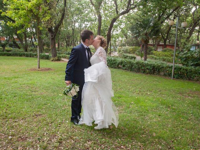 Il matrimonio di Claudio e Biagina a San Vincenzo, Livorno 281