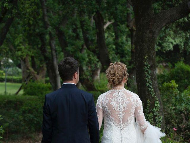 Il matrimonio di Claudio e Biagina a San Vincenzo, Livorno 293