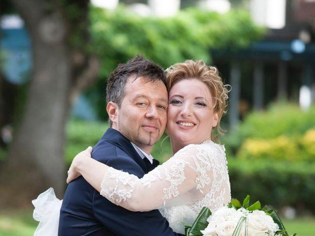 Il matrimonio di Claudio e Biagina a San Vincenzo, Livorno 311