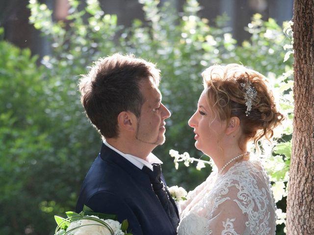Il matrimonio di Claudio e Biagina a San Vincenzo, Livorno 315