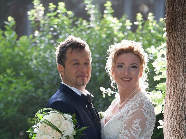 Il matrimonio di Claudio e Biagina a San Vincenzo, Livorno 316
