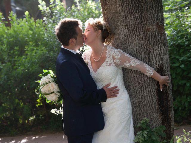 Il matrimonio di Claudio e Biagina a San Vincenzo, Livorno 319