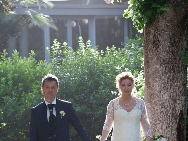 Il matrimonio di Claudio e Biagina a San Vincenzo, Livorno 322