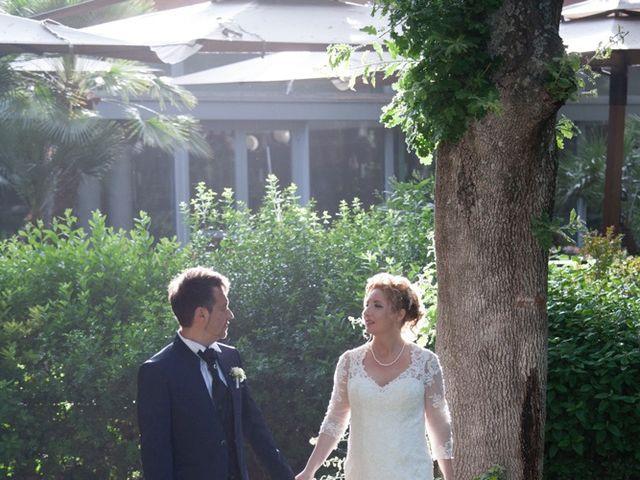 Il matrimonio di Claudio e Biagina a San Vincenzo, Livorno 323