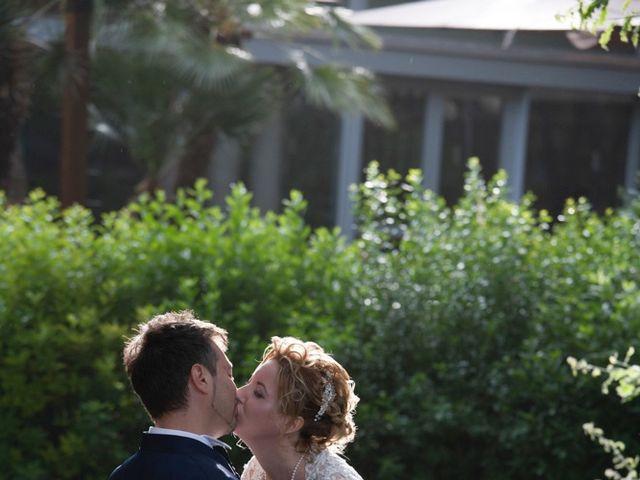 Il matrimonio di Claudio e Biagina a San Vincenzo, Livorno 326