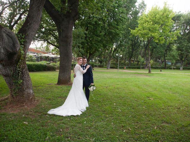 Il matrimonio di Claudio e Biagina a San Vincenzo, Livorno 329