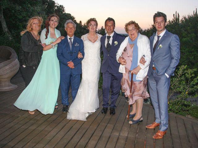Il matrimonio di Claudio e Biagina a San Vincenzo, Livorno 338