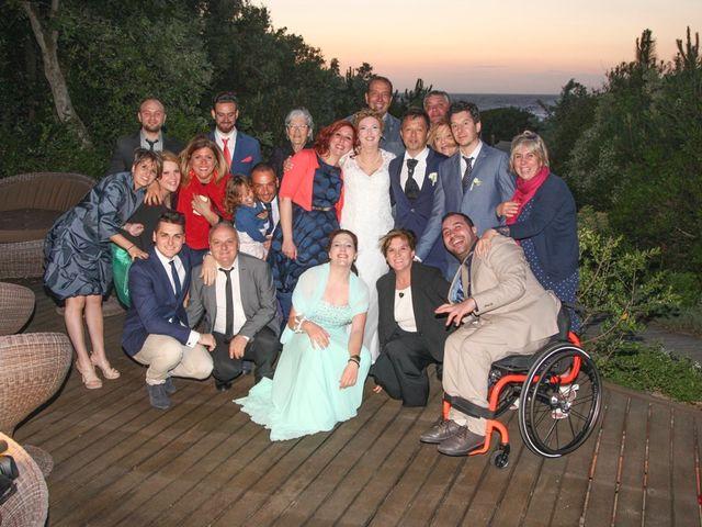 Il matrimonio di Claudio e Biagina a San Vincenzo, Livorno 340