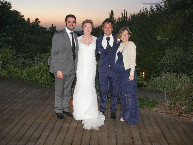 Il matrimonio di Claudio e Biagina a San Vincenzo, Livorno 347