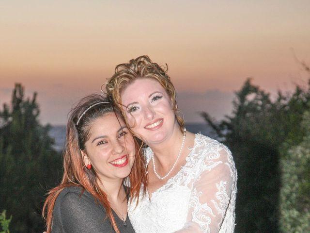 Il matrimonio di Claudio e Biagina a San Vincenzo, Livorno 352