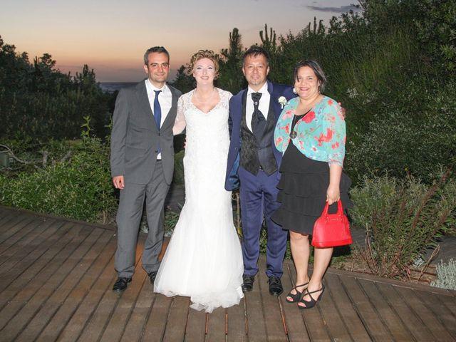 Il matrimonio di Claudio e Biagina a San Vincenzo, Livorno 353