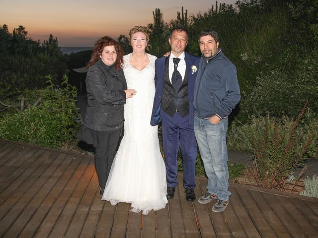 Il matrimonio di Claudio e Biagina a San Vincenzo, Livorno 354