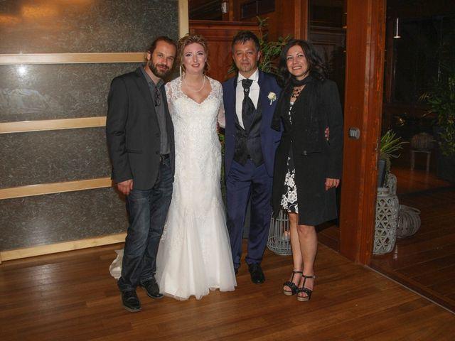 Il matrimonio di Claudio e Biagina a San Vincenzo, Livorno 362