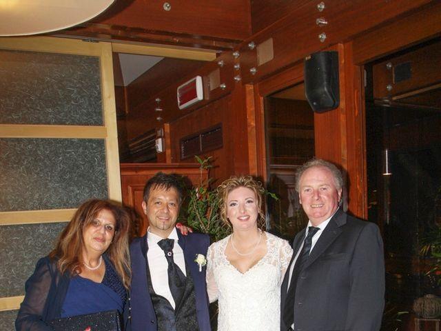 Il matrimonio di Claudio e Biagina a San Vincenzo, Livorno 363