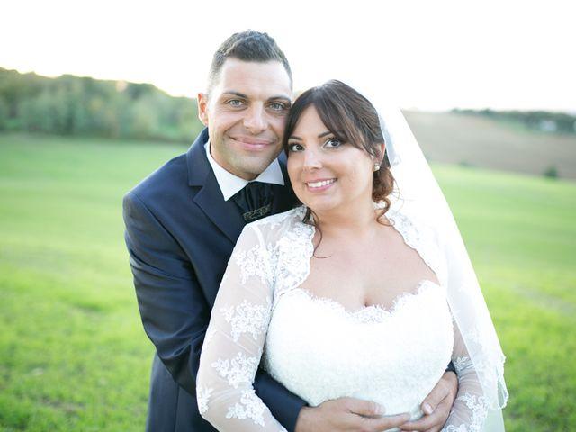 Il matrimonio di Valeria e Luca a Lugo, Ravenna 1