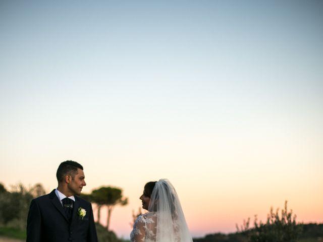 Il matrimonio di Valeria e Luca a Lugo, Ravenna 5